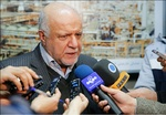 Iran to surge oil production capacity: Zanganeh