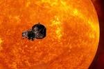 ناسا به خورشید فضاپیما می فرستد
