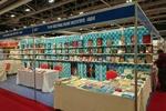 حضور «سمت» با کتاب های عربی در نمایشگاه بینالمللی کتاب مسقط