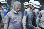 Beyaz Baretliler: Terörün propagandacısı