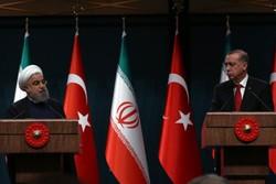 روابط تهران- آنکارا