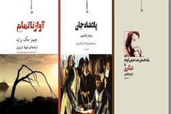 کتاب های نشر داستان پادشاه جان
