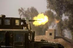 قائد عسكري  عراقي : استئناف العمليات والشروع بالتقدم في الموصل القديمة