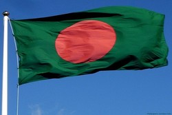 پرچم بنگلادش