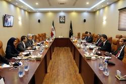 İran ve Endonezya'dan ortak yatırım fonu