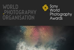 2 Iranians honored by 2017 Sony World Photography Awards