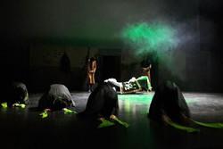 «سوگ یاس» برگهایی از تاریخ را ورق میزند/ اجرای نمایشی ایرانی