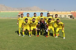 تیم فوتبال نفت و گاز گچساران