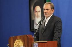Tehran-Riyadh relations won't get any worse: Jahangiri