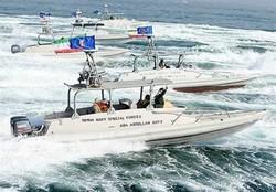 IRGC: U.S. warship's provocation in Persian Gulf neutralized