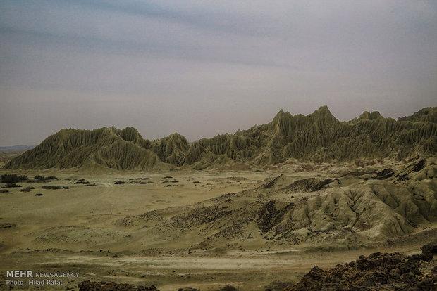احداث چهار مجموعه گردشگری و تفریحی در سواحل دریای عمان