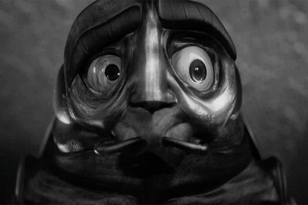 Image result for «پیشخدمت» بهترین انیمیشن جشنواره برزیلی شد/ تجلیل از اثر ایرانی