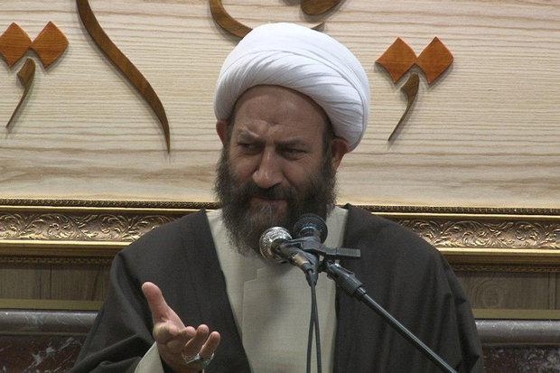 قدس مسئله بشریت است/ خلع سلاح موشکی یعنی سلب امنیت ایران