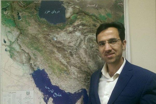 آكاديمي ايراني: بدون تعاون إقليمي لا يمكن حل ظاهرة العواصف الترابية