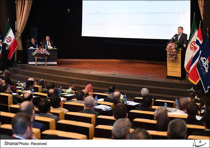 Iran, Norway explore avenues of co-op in upstream oil, gas