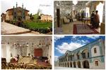 افزایش ۴ برابری بازدید گردشگران از مراکز  تاریخی خراسان شمالی
