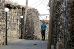 «ورکانه»روستایی نخبه پرور/زادگاه پرفسور موسیوند میزبان گردشگران