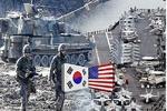 رزمایشهای مشترک آمریکا-کره جنوبی به تعویق افتاد
