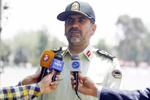 آمادگی کامل پلیس برای تامین امنیت کنگره اربعین حسینی (ع)