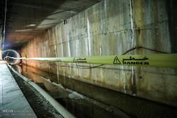 قول تضمین ۱۰۰درصدی تأمین فایناس پروژه قطار شهری اهواز از سوی دولت
