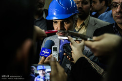 کمک دولت به ساخت خطوط قطار شهری مشهد