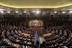 سخنرانی ترامپ در کنگره آمریکا