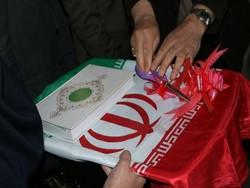 افتتاح و کلنگ زنی ۱۸ پروژه عمرانی و خدماتی هفته دولت در شادگان