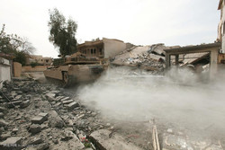 داعش توانای بەرگری کردنی لە موسڵ نەماوە