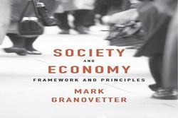 کتاب «جامعه و اقتصاد»