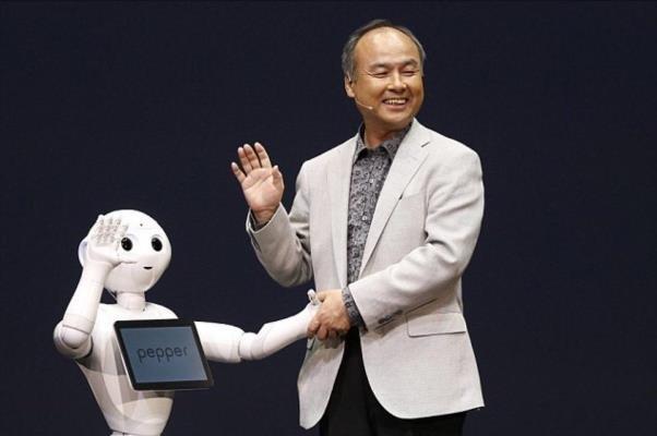 جمعیت روبات ها از انسان بیشتر می شود