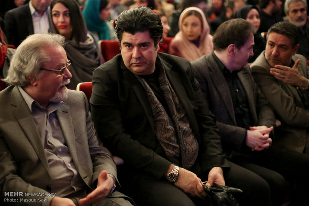 Cultural Iran in Contemporary World conference