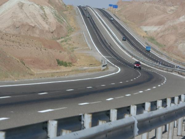 کاهش تلفات ناشی از تصادفات/ تردد ۳۳ میلیون وسیله نقلیه در کشور