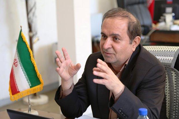 سیامک سلیمانی