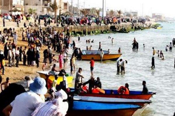 امکانات گردشگری در سواحل تنگستان تقویت شود/ نظارت بر گشت دریایی