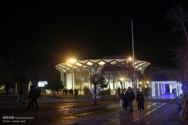 آغاز اجرای سه نمایش جدید در مجموعه تئاتر شهر