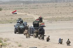 Irak güçleri Musul'da ilerliyor