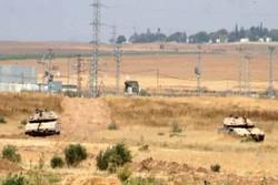 إسرائيل تعتزم إنشاء مناطق عازلة في سوريا