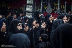 سوگواره یاس نبوی در ۶۰ بقعه متبرکه استان بوشهر برگزار میشود