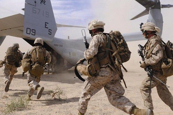 البنتاغون يبحث توسيع المشاركة العسكرية لتحرير الرقة السورية