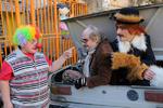 «جوراب شو و پینوکیو» آماده نمایش شد/ ارایه به جشنواره فیلم کودک