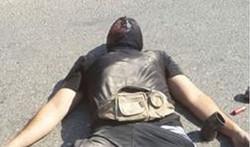 مقتل ارهابي فرنسي يشغل امير التدريب العسكري في داعش