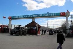 مأمور عامل ضرب و شتم شهروندان ایرانی در مرزهای ترکیه اخراج شد