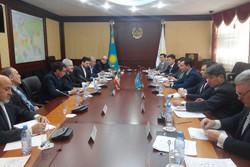 Kazakhstan to develop banking ties with Iran