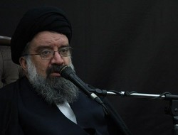 Iran election should be un-American: cleric
