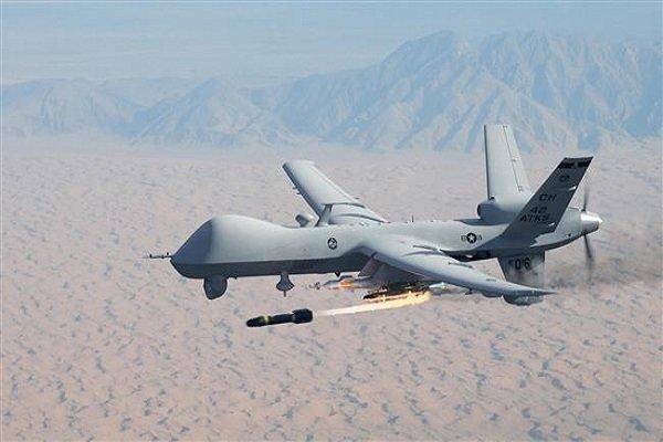 روس کا ڈرون طیارے کو تباہ کرنے والے ہتھیار کا کامیاب تجربہ