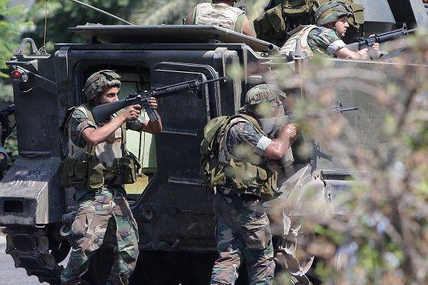 أنفاق حزب الله وتعاظم قوة الجيش اللبناني تؤرّقان الكيان الصهيوني
