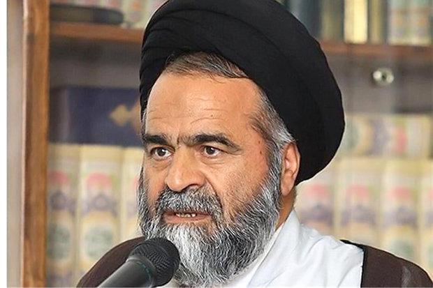 وزارت ارشاد مقابله با امور ضدارزشی را با جدیت پیگیری کند