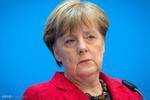 یورپی یونین مسئلہ فلسطین کے دو ریاستی حل کی حمایت کرتی ہے، مرکل