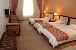 ضریب اشغال هتل های مشهد ۹۴ درصد شد