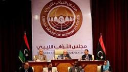 ليبيا : قوات المعارضة التشادية والقاعدة هاجمت الهلال النفطي